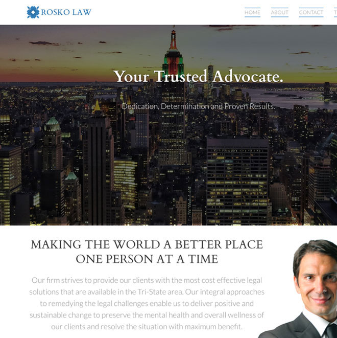Rosko Law Featured Image